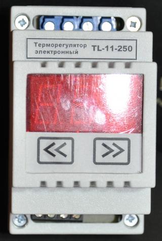 Терморегулятор электронный, TL-11-250