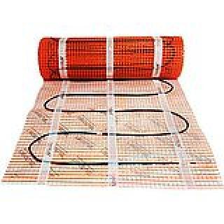 теплый пол, система отопления теплым полом, теплый пол электрический, heatus теплый пол, heatus MB100