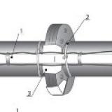 19,21 метра 0,58 кВт ЭНГЛ1Ех-0,58/220-19,21