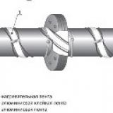 27,14 метра 0,4 кВт ЭНГЛ1Ех-0,4/220-27,14
