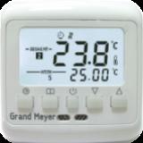 Терморегулятор Grand Meyer PST-2 программируемый