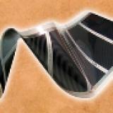 """5,1 м.кв. Комплект теплого пола «TEPLOFOL-nano"""" ТН-710-5.1/3"""