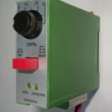 РТ-2 2,5/220 din 0;+30°C, терморегулятор