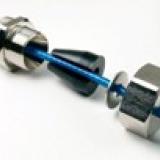 Муфта для греющего кабеля