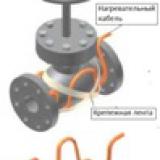 нагревательный 24 вольта, нагреватель 24 вольта, ЭНГК-1-0 18 24-7, кабельный нагреватель, кабель греющий, 7 метров